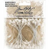 TIM HOLTZ® IDEA-OLOGY™ - Beaded Berries - TH93666